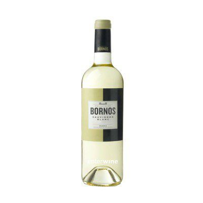 Ppalacio Bornos Sauvignon Blanc