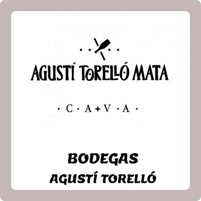 Bodegas Agustí Torelló Mata