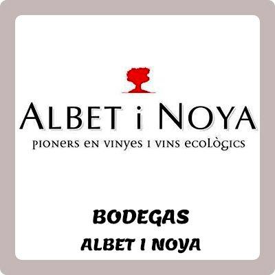 Bodegas Albet i Noya