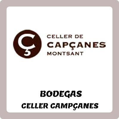 Bodegas Celler CampÇanes