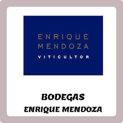 Bodegas Enrique Mendoza