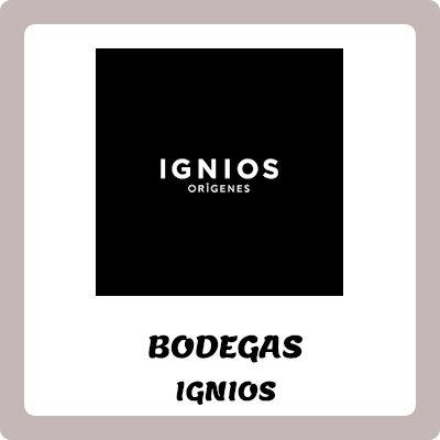 Bodegas Ignios-Tenerife