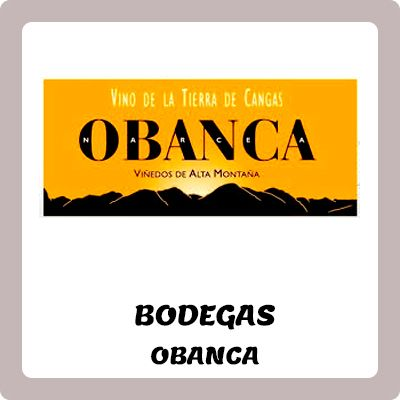 Bodegas Obanca