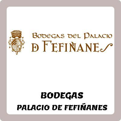 Bodegas Palacio de Fefiñanes