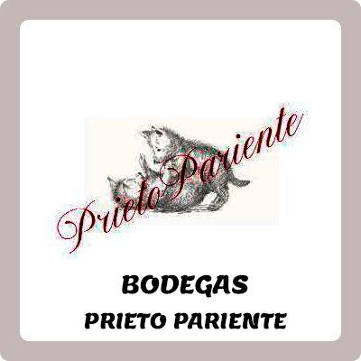 Bodegas Prieto Pariente