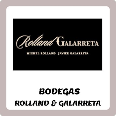 Bodegas Rolland & Galarreta