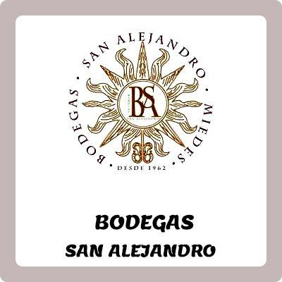 Bodegas San Alejandro