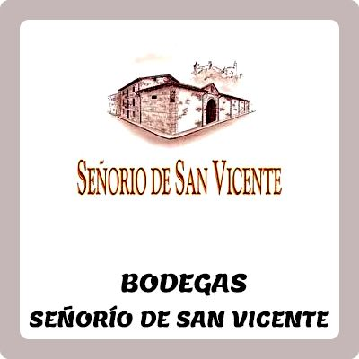 Bodegas Señorío de San Vicente