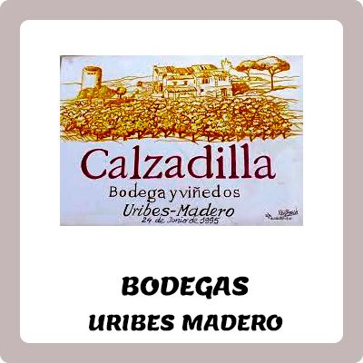 Bodegas Uribes Madero