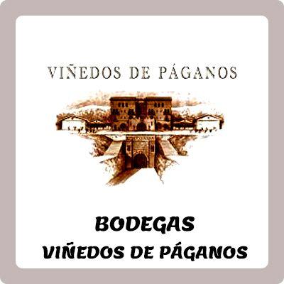 Bodegas y Viñedos de Paganos