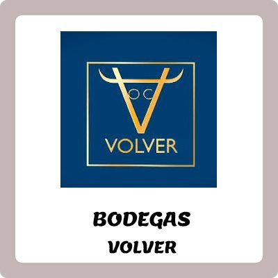 Bodegas Volver