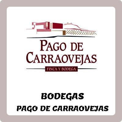 Bodegas Pago de Carraovejas