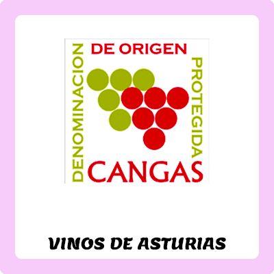 D.O. Vinos de Asturias