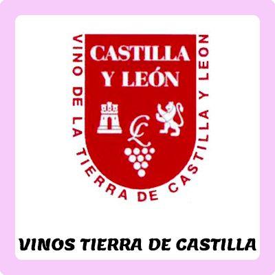 D.O. Vinos de la Tierra de Castilla