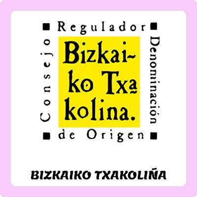 D.O. Bizkaiko Txakolina