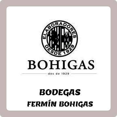 BodegasFermín Bohigas