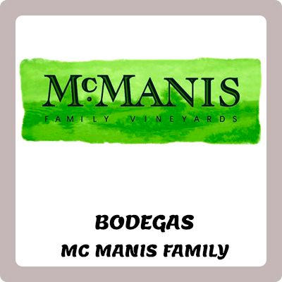 Bodegas Mc Manis Family Vineyards