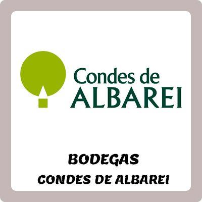 Bodegas Condes de Albarei