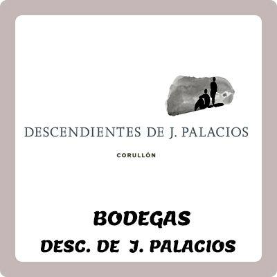 Bodegas Descendientes de J.Palacios