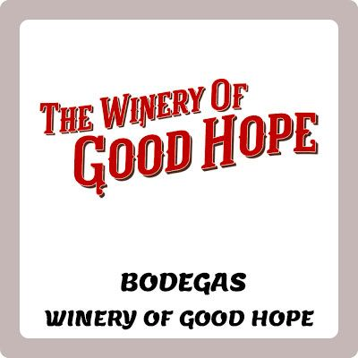 Bodegas Winery of Good Hope