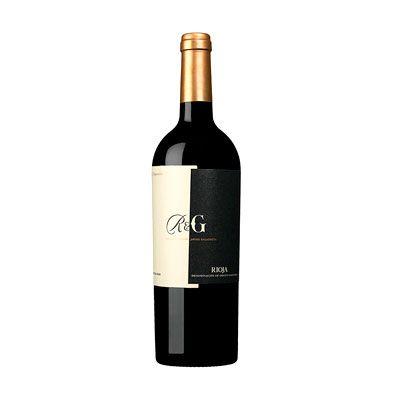 Rolland & Galarreta Rioja Mágnum