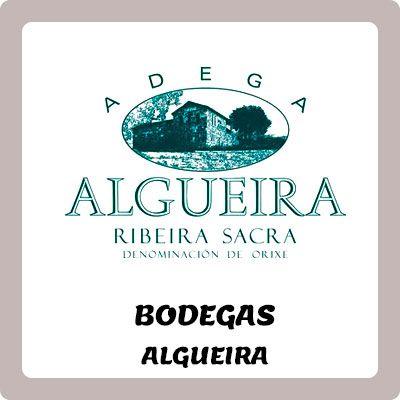 Bodegas Algueira