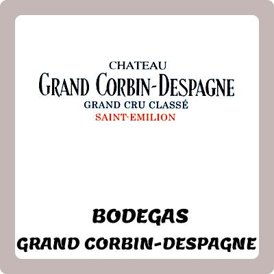 Bodegas Chateau Grand Corbin-Despagne