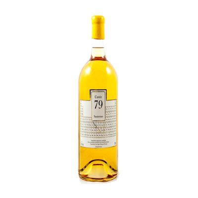 Cuvée 79 Sauternes 75cl