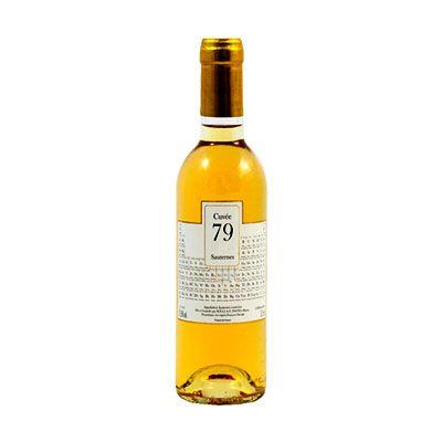 Cuvée 79 Sauternes