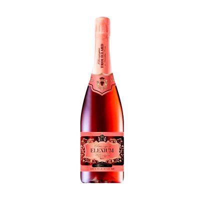Elexium Trouillard Rosé