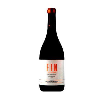 Fin del Mundo Pinot Noir