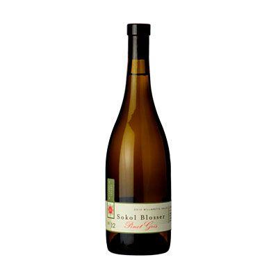 Sokol Blosser Pinot Gris