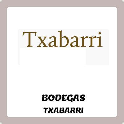 Bodegas Txabarri