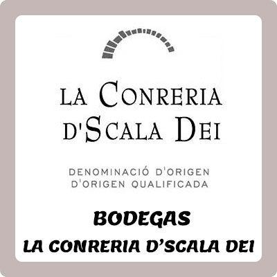 Bodegas La Conreria d´Scala Dei