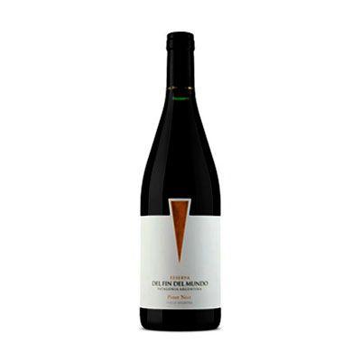 Del fin del mundo Pinot Noir