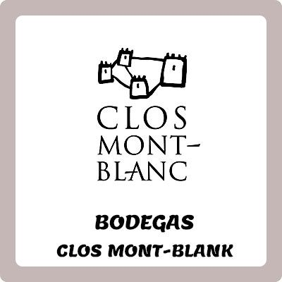 Bodegas Clos Mont-Blanc