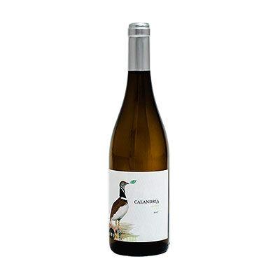 Comprar vino blanco Albarín Calandria Blanco