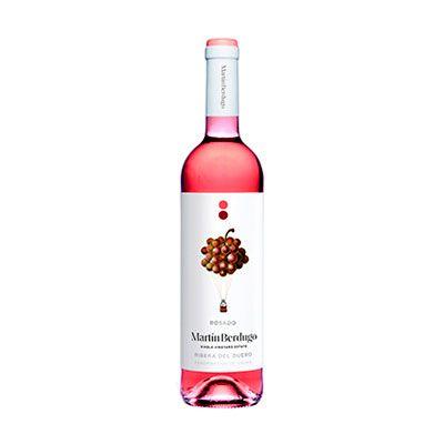 comprar vino Martín Berdugo Rosado