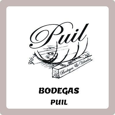 Bodegas y Viñedos Puil