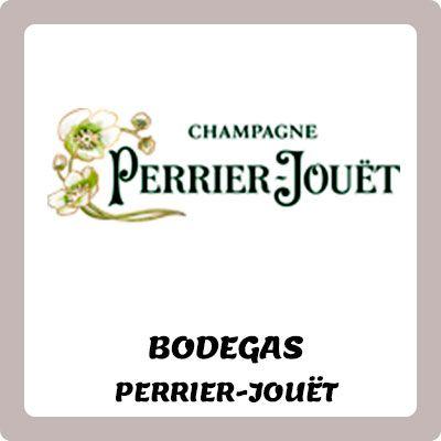 Bodegas Maison Perrier - Jouët