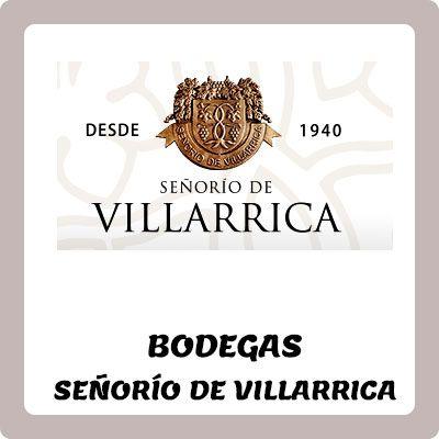 Bodegas Señorío de Villarrica
