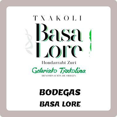 Bodegas Basa Lore